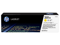 Картридж, HP 201A Yellow Original LaserJet Toner Cartridge, (p/n:CF402A )
