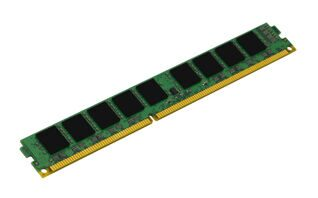Память оперативная, Kingston DIMM 4GB 1600MHz DDR3L Non-ECC CL11 DIMM 1.35V, (p/n:KVR16LN11/4 )