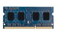 Оперативная память , Kingston SODIMM 8GB 1333MHz DDR3 Non-ECC CL9  SR x8, (p/n:KVR13S9S8K2/8 )