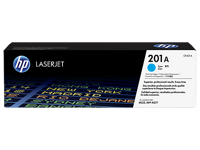 Картридж, HP 201A Cyan Original LaserJet Toner Cartridge, (p/n:CF401A )