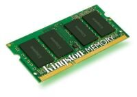 Оперативная память , Kingston SODIMM 2GB 1333MHz DDR3 Non-ECC CL9  SR X16, (p/n:KVR13S9S6/2 )