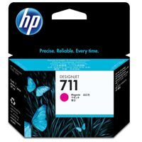 Картридж, HP 711 29-ml Magenta Ink Cartridge, (p/n:CZ131A )