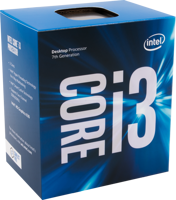 Процессор, CPU Intel Socket 1151 Core I3-7350K, (p/n:CM8067703014431SR35B )