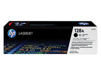 Картридж, HP 128A Black LaserJet Print Cartridge, (p/n:CE320A )