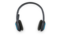 Гарнитура, Headset Logitech H600 Wireless, (p/n:981-000342 )