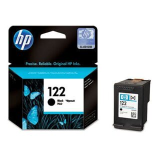 Картридж, HP 122 Black Ink Cartridge, (p/n:CH561HE )