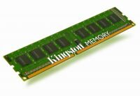 Память оперативная, Kingston DIMM 2GB 1600MHz DDR3 Non-ECC CL11 SR x16, (p/n:KVR16N11S6/2 )
